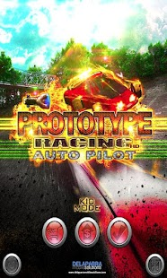 PROTOTYPE RACING Free Game - screenshot thumbnail