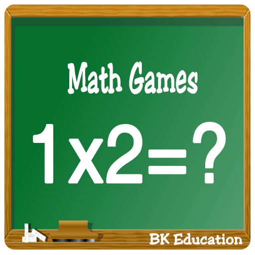 Math Games : Multiple
