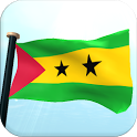 Sao Tome and Principe Free icon