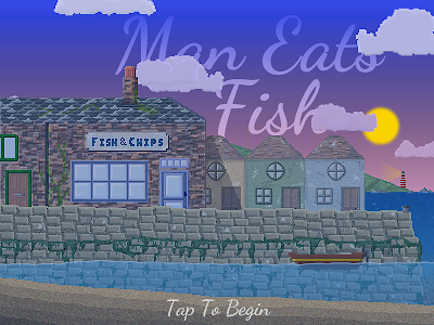 Man Eats Fish v1.0.3