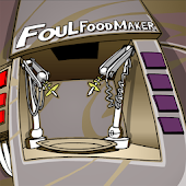The foul food maker:question 1