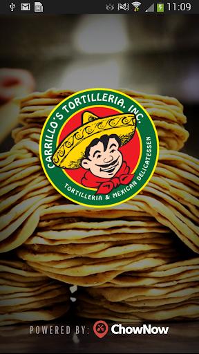 Carrillos Tortilleria