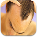 Hair Loss Treatment & Remedies icon