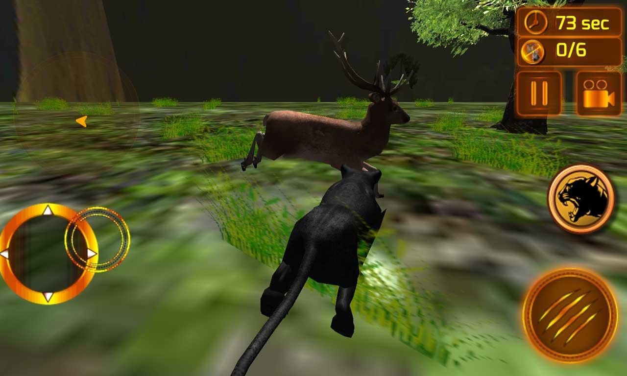 Real-Black-Panther-Simulator 35