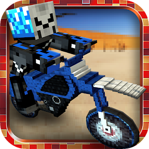 Dirt Bike Stunt Riders 3D for PC and MAC