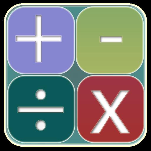 Calculate Everything 教育 App LOGO-硬是要APP