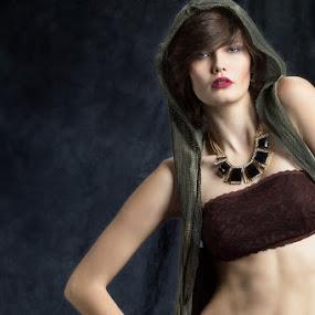 I am by Jason Ball - People Fashion ( fit, model, fashion, girl, woman, beauty, eyes )