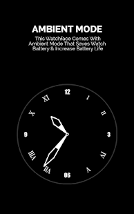 Aviator Machine Watch Face- screenshot thumbnail