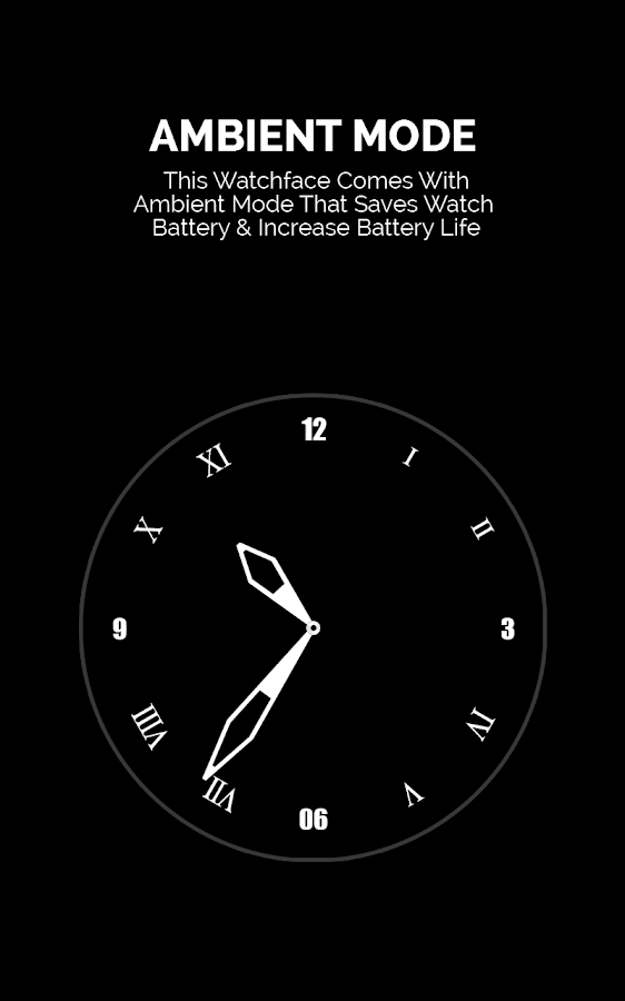 Aviator Machine Watch Face- screenshot