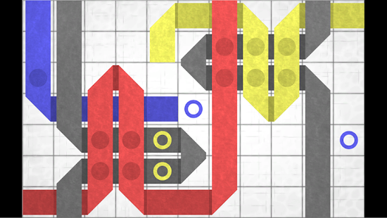 Paper Strips screenshot