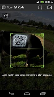 QR code for Next Browser - screenshot thumbnail