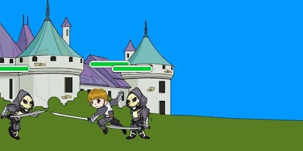 Castle-Knight 16