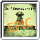 Epic Sci-fi Sounds and FX icon