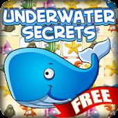Underwater Secrets Free