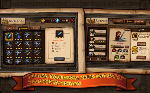 Mini Warriors Screenshot 29