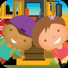 Tiny Drivers: Schoolbus icon