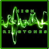 High Pitch Ringtones