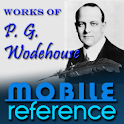 Works of P. G. Wodehouse logo