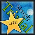 Simply Trivial Lite logo