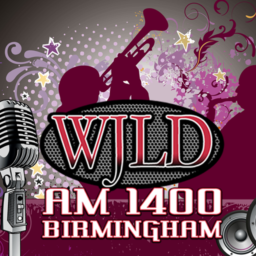 WJLD Radio - AM 1400 LOGO-APP點子