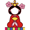 ひなプリクラ icon