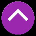 Swipeup Utility - Donate icon