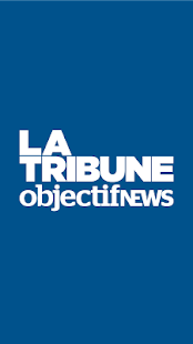 La Tribune-Objectif News- screenshot thumbnail