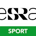 Sport/Radiosporten (bokmärke) logo