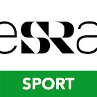 Sport/Radiosporten (bokmärke) icon