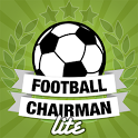 Football Chairman Lite icon