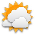 Weather Droid icon