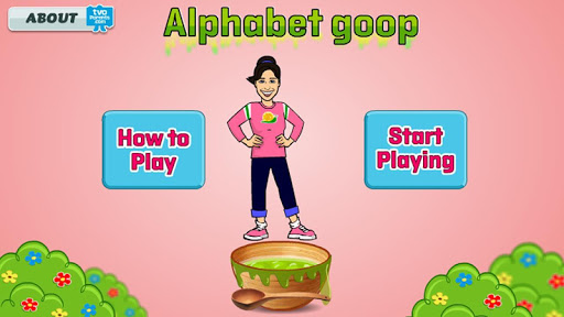 TVOKids Alphabet Goop