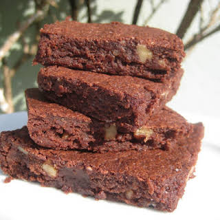 Chewy Brownies With Cocoa Powder Recipes.