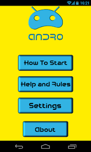 Widget Android Tamago