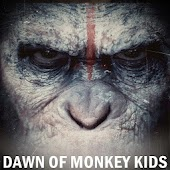 Dawn of Monkey Kids