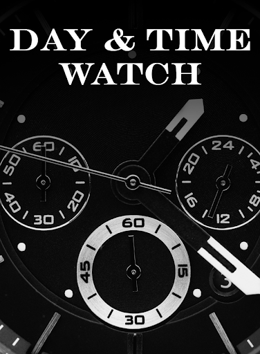 Day Time Watch Pte Ltd
