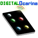 Digital Ocarina logo