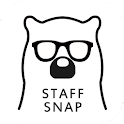 Staff Snap icon