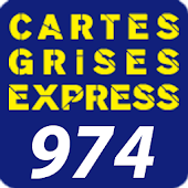 Carte grise express 974