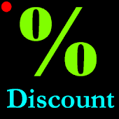Discount Calculator - Free