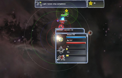 Planets Defense v1.08 APK