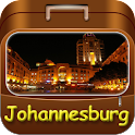 Johannesburg Offline Map Guide icon