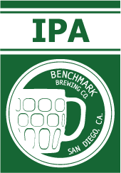 Logo of Benchmark IPA