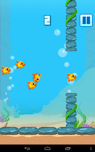 Smashy Fish