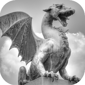 Choice of the Dragon APK