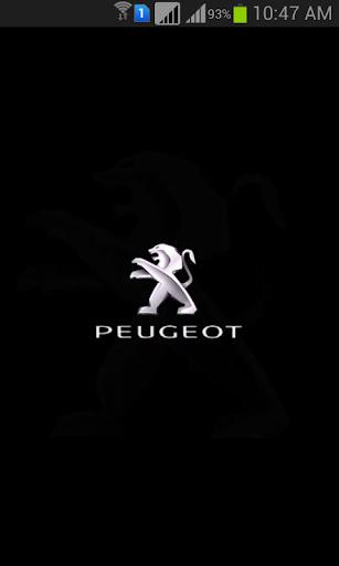 Peugeot Egypt Demo