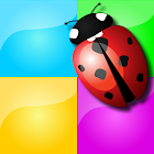 Babies Toddlers Magic Buttons icon