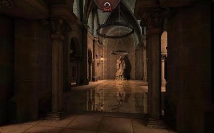 Epic Citadel Screenshot 3