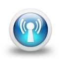 Quick FM transmitter logo