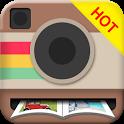 퍼블로그 사진인화 20장무료, 반값 포토북 ,폰케이스 icon
